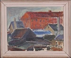 Gudmund Olsen